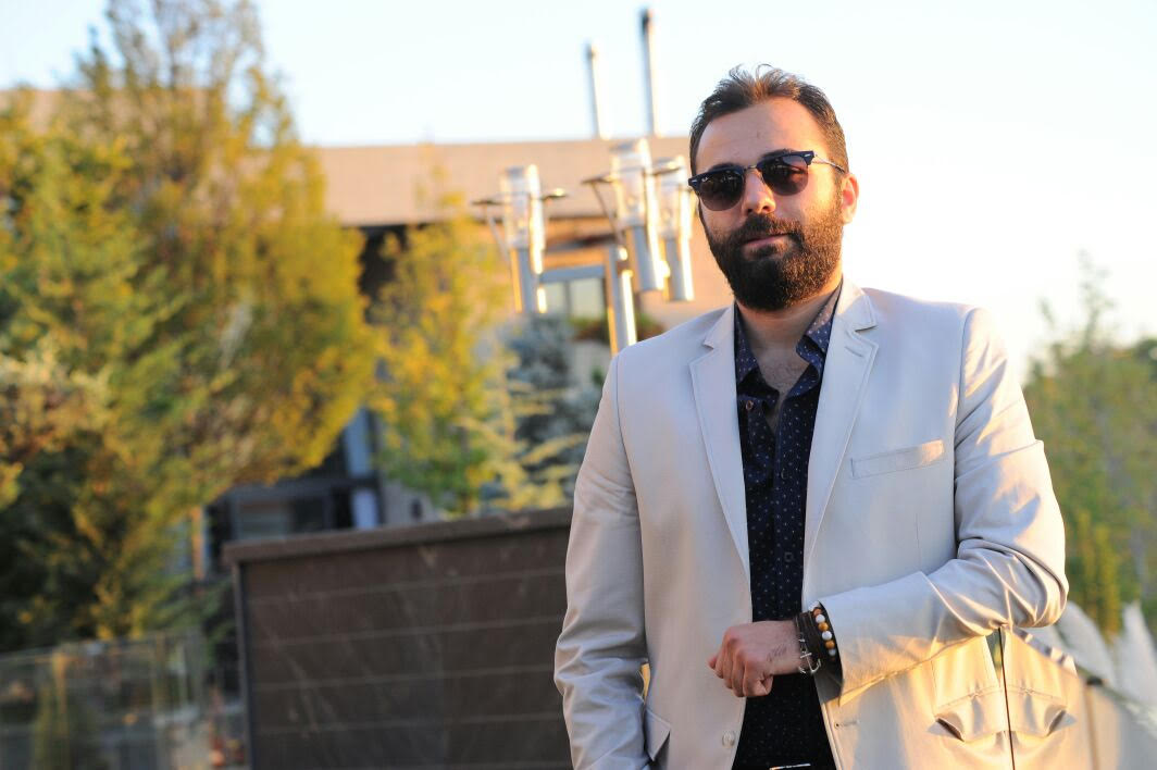 صورة الفنان فراس الحلبي يكشف عن أسباب نجاح مسلسل شوق ويستعد للوهم