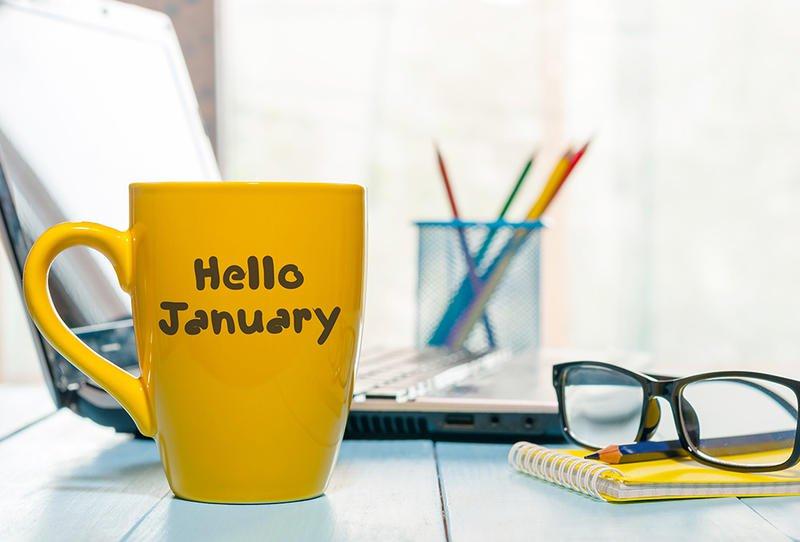 صورة 8 خطوات لتحقيق أهدافك في السنة الجديدة