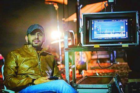 صورة سلسلة من النجاحات المتتالية للمخرج السوري اسامة موسي