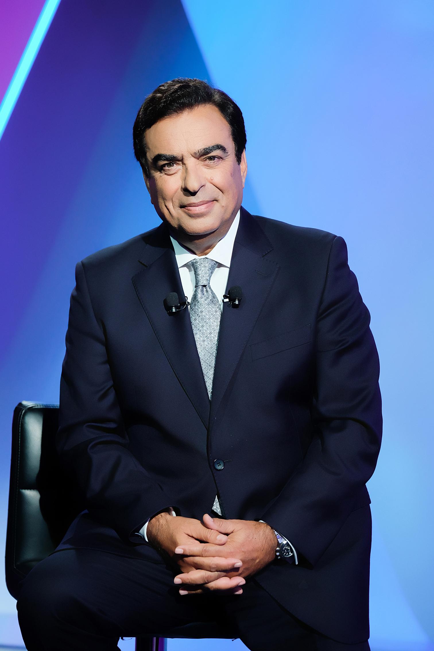 صورة مليونير العرب ينطلق من جديد علي MTV