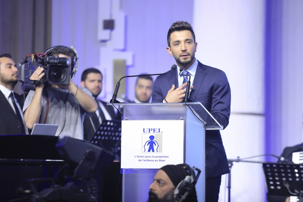 صورة جو معلوف يمثل لبنان بهولندا بمؤتمر الصحة العقلية والدعم النفسي والاجتماعي