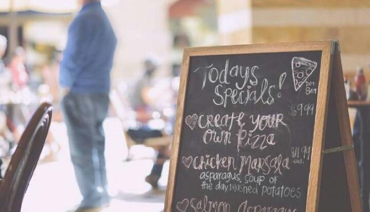 صورة 8 خدع تستخدمها المطاعم حتى تشعرك بالجوع وتزيد فاتورتك